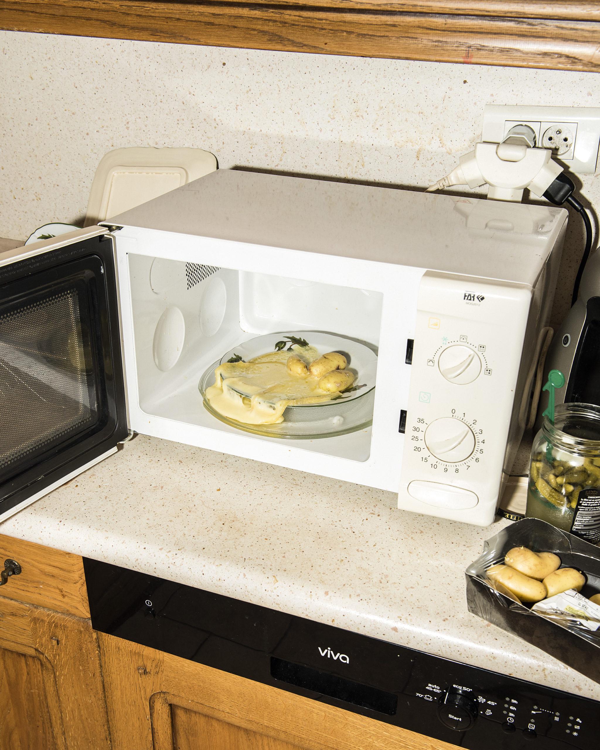 Raclette 2.0